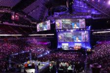 The International Dota 2 eSports Tournament
