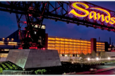 Sands Bethlehem Casino Resort