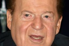 Sheldon Adelson says Daily Fantasy Sports, Onine Poker Not a Game of Skill