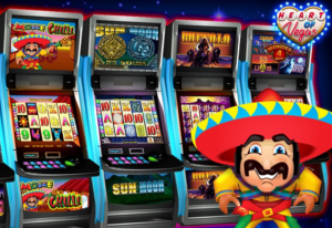 Hearts of Vegas New Pokies for Mobile