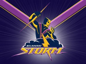 Melbourne Storm and Crown Resorts Extend Sponsorship Deal