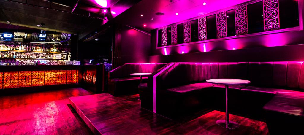 Gilligan's Nightclub Cairns