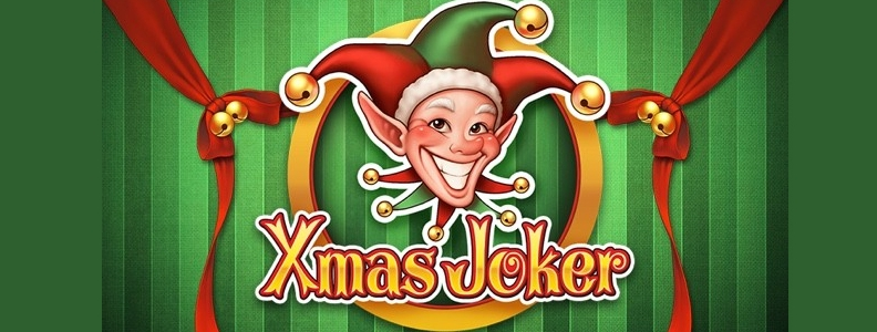 New Online Pokie Xmas Joker from Play'N Go