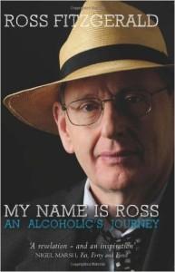 Professor Ross Fitzgerald