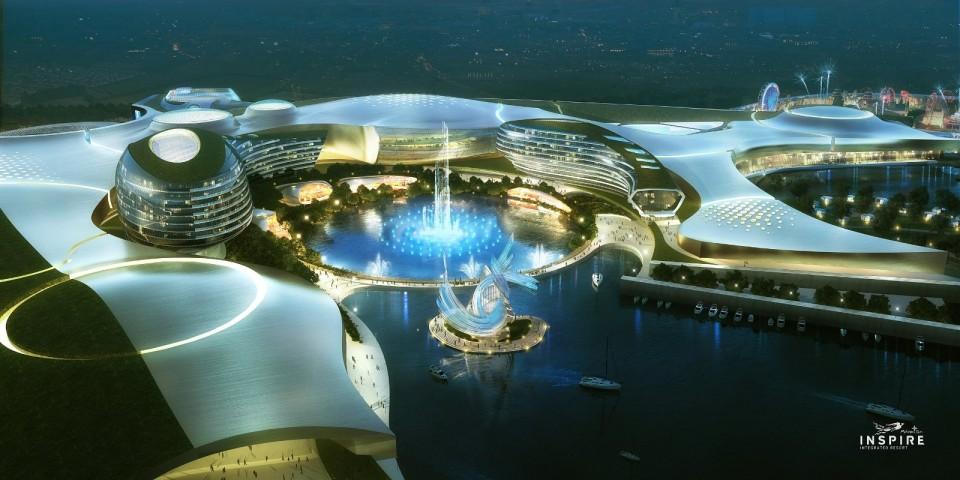Mohegan Sun Casino South Korea