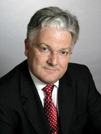 Peter Dunne MP New Zealand