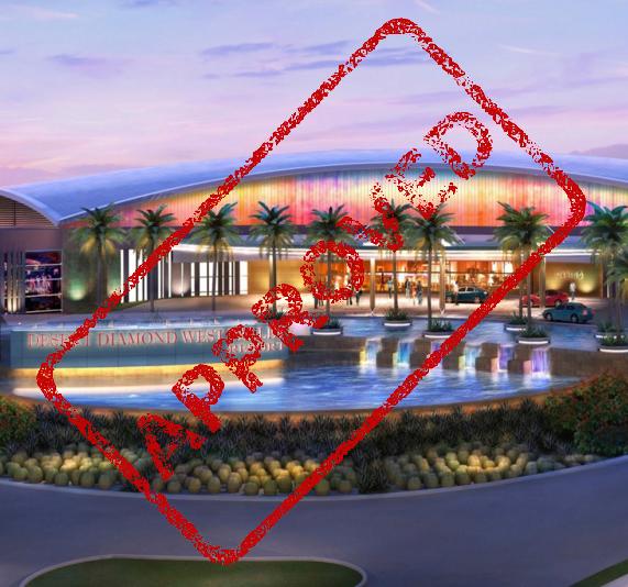 Appeal Court approves Desert Diamond Casino in Phoenix