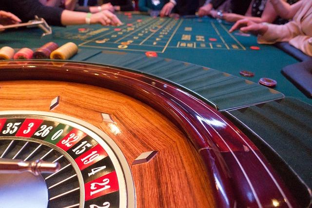 Australia casino gambling