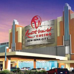 Resorts World Casino New York