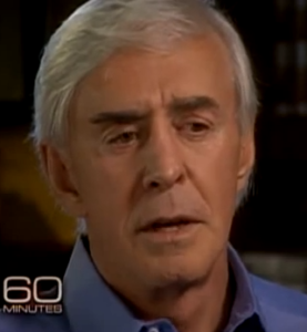 Vegas gambling legend Billy Walters arrested for Insider Trading