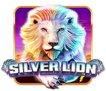 Silver Lion Slot at LeoVegas Casino
