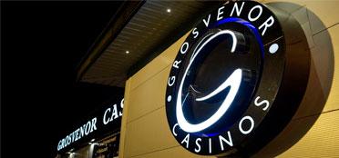 Grosvenor Casino Portsmouth Undergoing Renovations