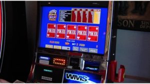 Slot Machines in Carbondale Illinois