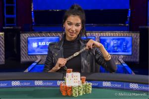 Safiya Umerova wins 2016 WSOP Gold Bracelet