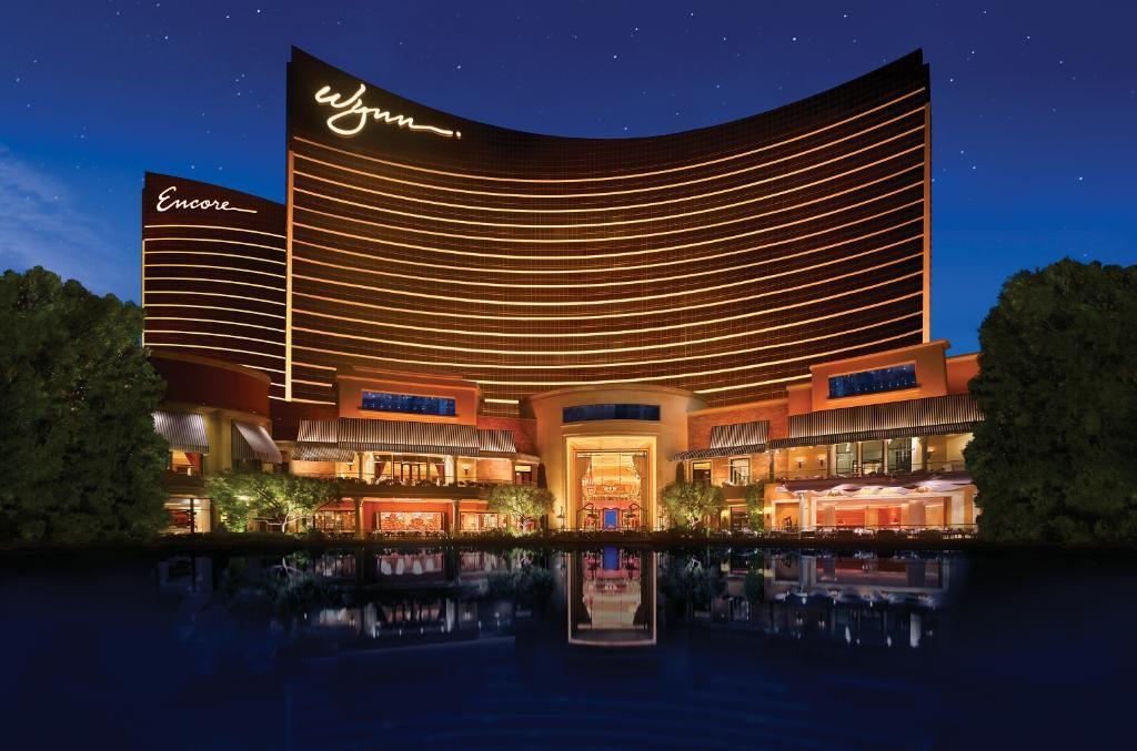 Wynn Las Vegas awards $10.7 million on Megabucks Penny Slots