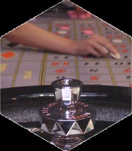 Live Dealer Tables by Evolution Gaming