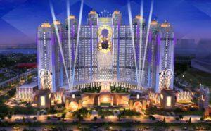Studio City Casino Macau