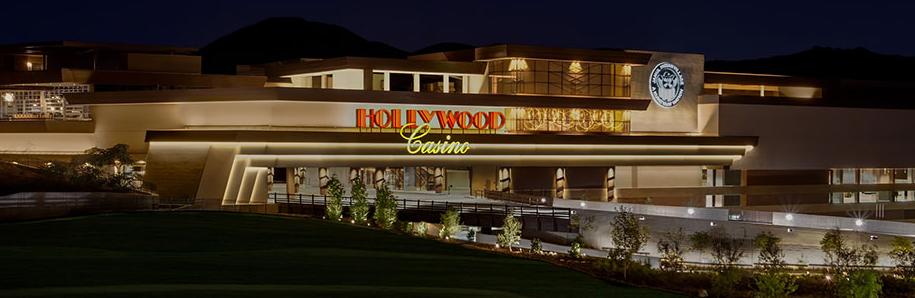 Hollywood Casino Jumal San Diego