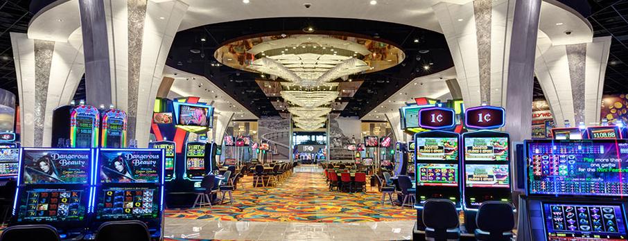 Jumal California Casino to mimic Las Vegas Casino Gambling