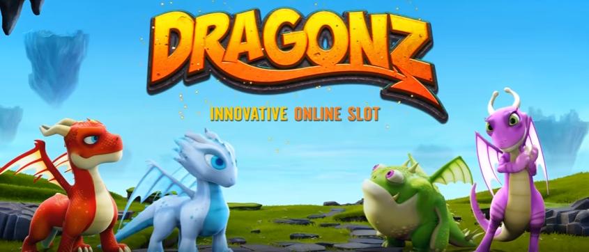 New Australian Pokies Dragonz