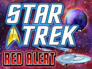 Star Trek Red Alert Slots