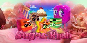 Sugar Rush Sweetest Slots Online