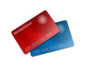 Live Casino Players Club Cards